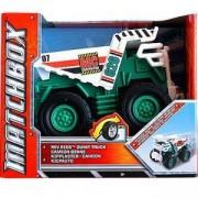 Тежкотоварна машина Мачбокс 4x4 - 7 налични модела - Mattel, 171850