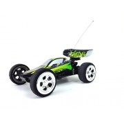 RC Távirányítós drift autó 5 sebességes - Challenger - zöld