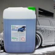 Solutie spalare fara apa polish auto lichid REFLEX DRY Kimicar 5L