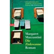 Margaret Mazzantini - Die Zinkwanne: Roman - Preis vom 18.10.2020 04:52:00 h