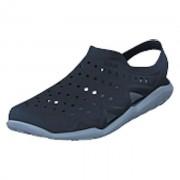 Crocs Swiftwater Wave M Black/pearl White, Shoes, svart, EU 42/43