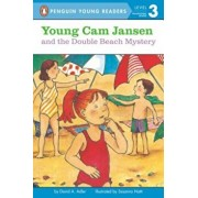 Young Cam Jansen and the Double Beach Mystery, Paperback/David A. Adler