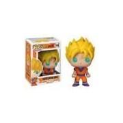 Pop Funko Dragon Ball Z Super Saiyan Goku #14