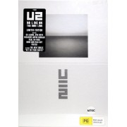 U2 No line on the CD-multicolor Onesize Unisex