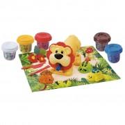 Playgo Jungle Animal Press 8646