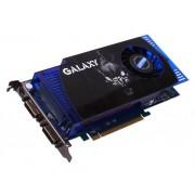 Galaxy Nvidia Geforce 9800GT 512MB RAM 256bit DDR3 PCIe graphics card, 2x DVI