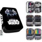 Penar 3 Compartimente Complet Echipat Star Wars