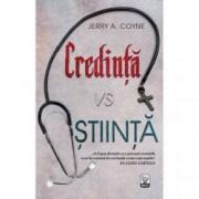 Credinta vs Stiinta