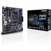Tarjeta Madre ASUS PRIME A320M-K AM4 DDR4 Micro ATX