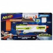 Nerf N-Strike Elite Modulus Battlescout Ics-10 B1756 cu munitie