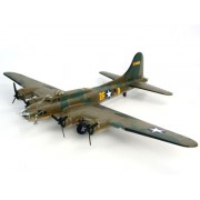 Revell B-17F Memphis Belle