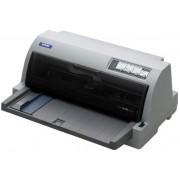 Epson LQ-690, A4 24-pin Dot Matrix printer