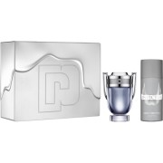 Invictus - Paco Rabanne gift set profumo 100 ml EDT SPRAY + deodorante spray 150 ml