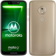 Motorola Moto G7 Play - 32GB - Fine Gold (goud)