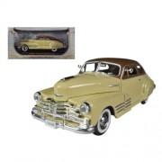 Chevrolet Aerosedan Fleetline Hard Top (1948