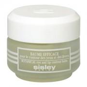 Sisley Baume Efficace Contour des Yeux et des Lèvres 30 ml Vaso