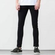 Nudie Jeans Skinny Lin Black