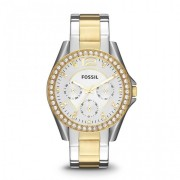 Ceas de dama original Fossil Riley Multifunction ES3204