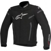 ALPINESTARS Jacket ALPINESTARS T-GP Plus R V2 Black / Anthracite