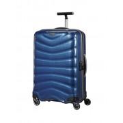 Samsonite Trolley Firelite Spinner 69 cm (77560 1247 Darkblue) blau