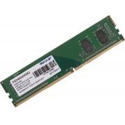 Модуль памяти Patriot Memory DDR4 DIMM 2400MHz PC4-19200 CL17 - 8Gb PSD48G240082