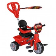 Famosa Feber - Triciclo Cars
