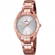 Reloj F16935/1 Golden Rose Festina Mujer Mademoiselle Festina