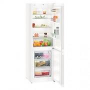 GARANTIE 4 ANI Combina frigorifica Liebherr, Comfort, clasa A+++, SmartFrost, alb CP 4313