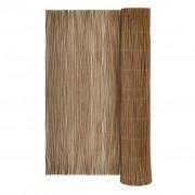 vidaXL fűzfa kerítés 300 x 150 cm
