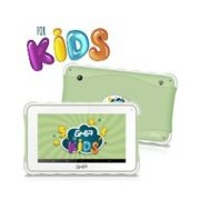 TABLET GHIAKIDS 7 TODDLER GTAB718V/QUAD CORE/1GB/8GB/2CAM/WIFI/BLUETOOTH/ANDROID 8.1 GO EDITION / VERDE