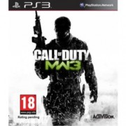 Call of Duty: Modern Warfare 3, за PlayStation 3