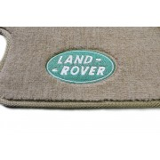 Tapete Land Rover Freelander 2 Luxo