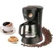 Stok ST-DCM01 6 cups Coffee Maker(Black)