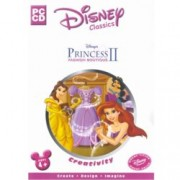 Disney Princess: Fashion Boutique II, за PC