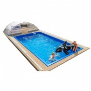 Ciprus úszómedence