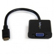 CONVERSOR VIDEO MINI HDMI A VGA STARTECH - Inside-Pc