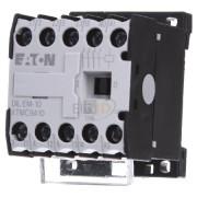 DILEM-10(24V60HZ) - Leistungsschütz AC-3/400V:4kW 3p DILEM-10(24V60HZ) - Aktionspreis - 1 Stück verfügbar