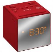 Sony Часы Sony ICF-C1T Red