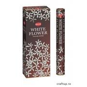 Bețișoare parfumate HEM - White Flower