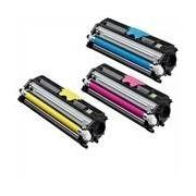 Konica Minolta A0V30NH pack toners XL