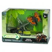 Set 3 figurine insecte model 2 Collecta