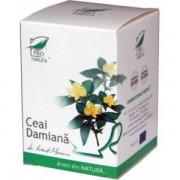 Damiana ceai 20 doze Medica