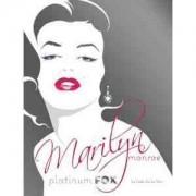 Marilyn Monroe: Platinum Fox Cindy De La Hoz