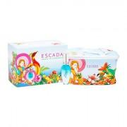 ESCADA Born in Paradise confezione regalo Eau de Toilette 30 ml + borsa per i cosmetici donna