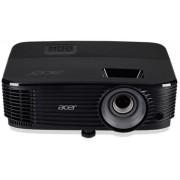 Videoproiector Acer X1323WH, 3700 lumeni, 1280 x 800, Contrast 20.000:1, HDMI (Negru)