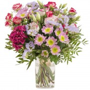 Interflora Bouquet Tendre bisou