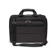 "Targus City Smart TBT915AU Carrying Case (Briefcase) for 39.6 cm (15.6"") Notebook - Black/Grey"