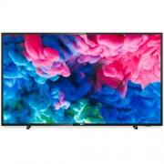 Philips Ultra HD/4K Smart led-tv met 3-zijdig Ambilight 139 cm PHILIPS 55PUS6703
