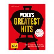 Weber Grillbuch Weber#s Greatest Hits