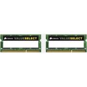 Corsair ValueSelect CMSO8GX3M2A1600C11 (2 x 4 GB)